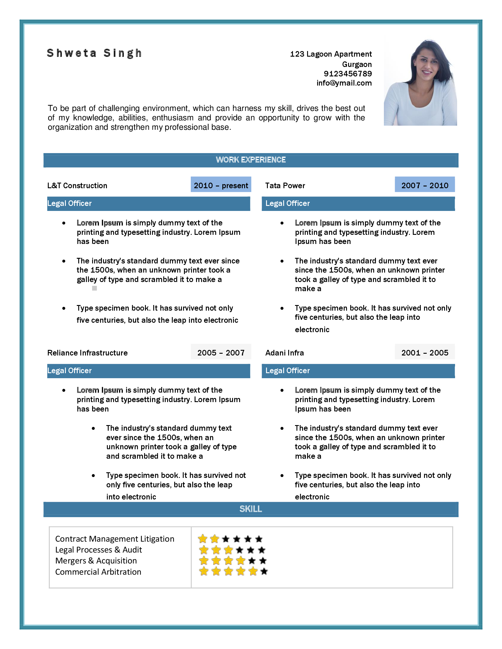 Beautiful Best Resumes Examples Ceo Resume Ceo Cv Ceo Resume Samples ...